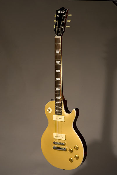 LP Std Goldtop